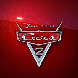 Cars 2 logo