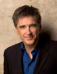 Craig Ferguson voice of Lord Macintosh in Pixar's Brave