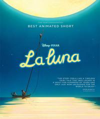 Pixar's La Luna For Your Consideration Ad