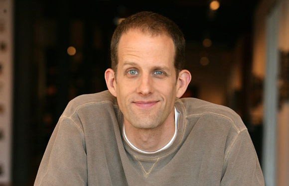 Pete Docter, Pixar Director