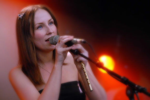Julie Fowlis Oscar Nominee