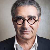 Eugene Levy as Charlie in Finding Dory