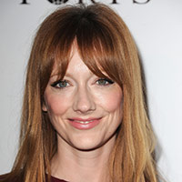 Judy Greer in The Good Dinosaur