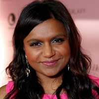 Mindy Kaling as Disgust in Inside Out