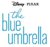 Pixar Short: The Blue Umbrella Logo