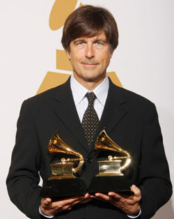 Thomas Newman, Finding Nemo, WALL-E and The Good Dinosaur Composer